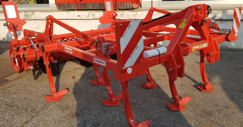 Servizio macchine ecco la prima offerta della settimana for Consorzio agrario cremona macchine agricole usate
