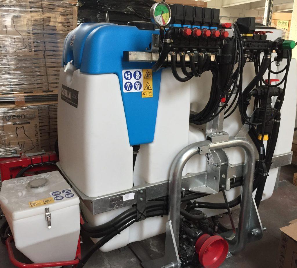 Servizio macchine tornano le imperdibili offerte for Consorzio agrario cremona macchine agricole usate